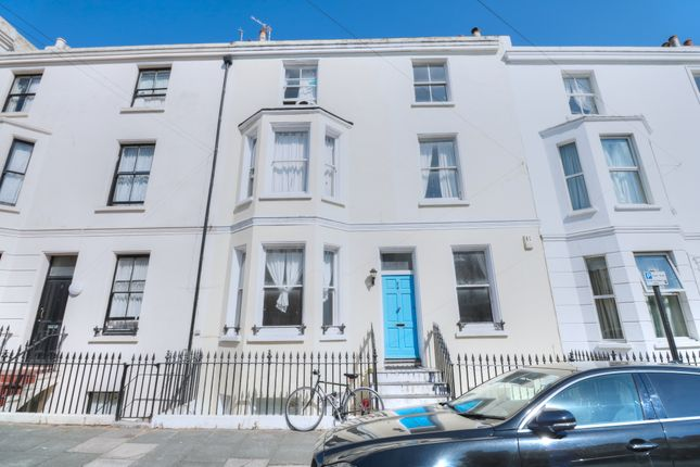 Thumbnail Maisonette for sale in Arundel Street, Brighton