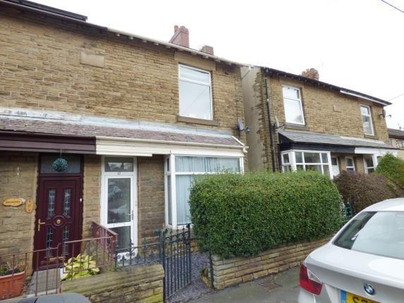 Thumbnail Semi-detached house for sale in Buxton Road, Chapel-En-Le-Frith, High Peak