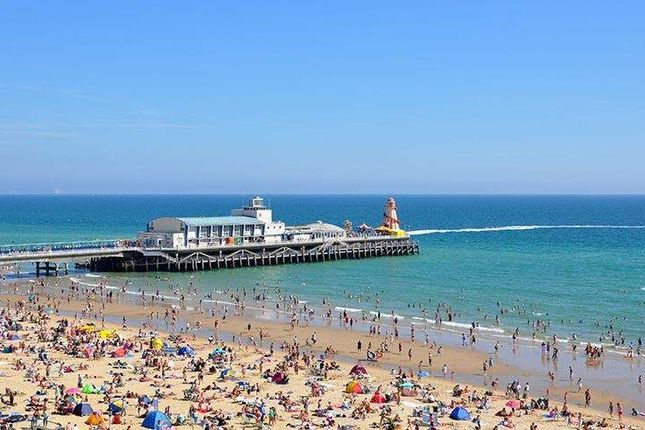 Thumbnail Leisure/hospitality to let in Bournemouth, Dorset