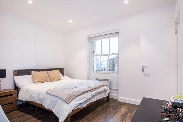 Studio to rent in Agar Grove, London