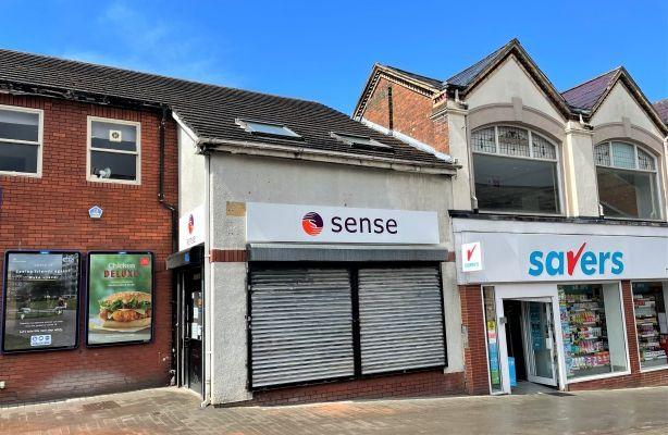 Thumbnail Retail premises to let in 60A New Street, Wellington, Telford, Shropshire