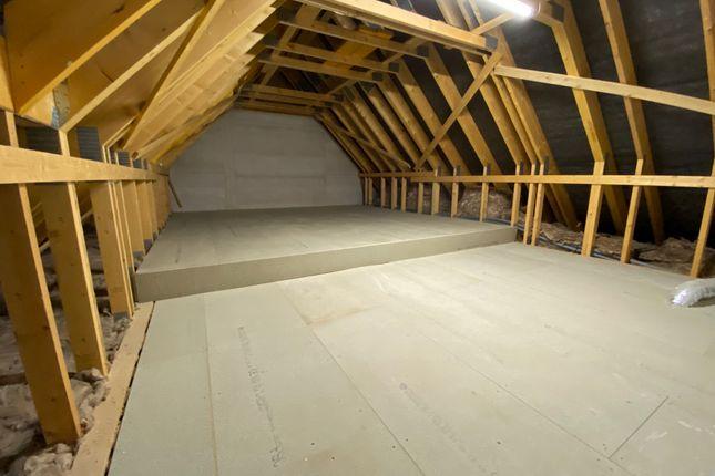 Loft Space of Rainbird Place, Coxtie Green Road, Brentwood CM14