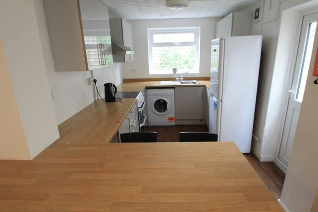 Thumbnail Property to rent in Bedford Street, Cathays, Cardiff