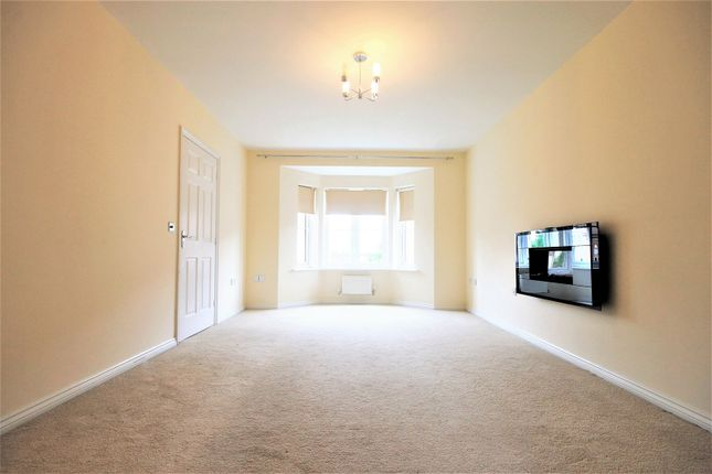 Thumbnail Detached house to rent in Highfield Rise, Chester Le Street