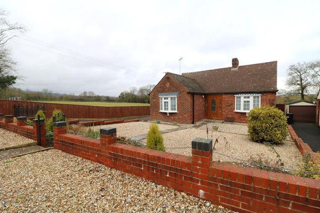 Thumbnail Detached bungalow for sale in Bulley Lane, Churcham, Gloucester