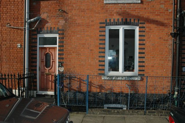 1 bed flat to rent in Watkins Terrace, Northampton