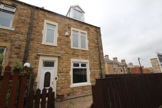 Thumbnail Property to rent in Polmaise Street, Blaydon-On-Tyne