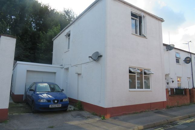 Thumbnail Semi-detached house for sale in Earls Road, Southampton
