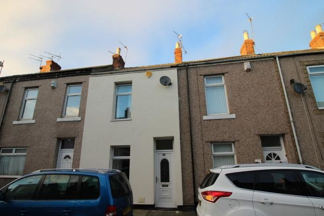 Thumbnail Property to rent in Delaval Terrace, Blyth