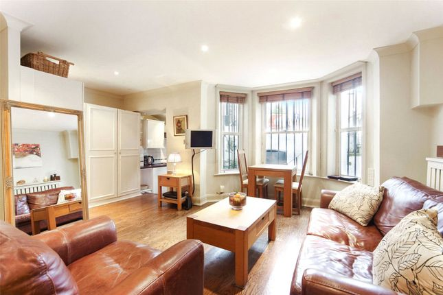 Studio for sale in Hornton Street, Kensington