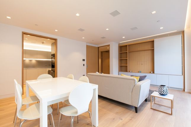 3 bed flat for sale in One Tower Bridge, Tudor House, Tower Bridge