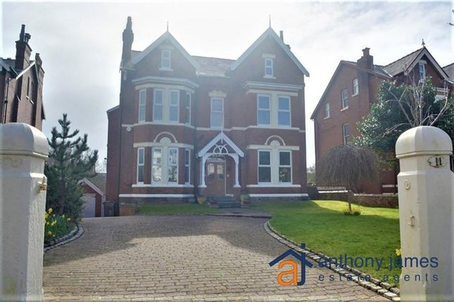 Thumbnail Detached house to rent in Westbourne Road, Birkdale, Southport