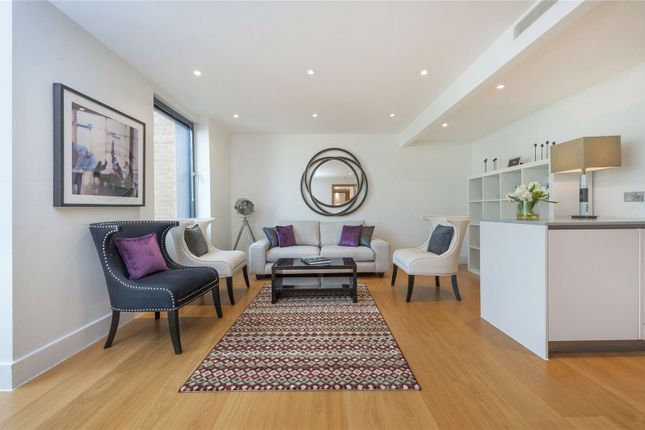 Thumbnail Flat for sale in Hyde Park Square, Hyde Park, London