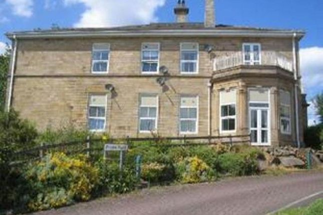 Thumbnail Flat to rent in Copper Beech Manor, Glossop, Derbyshire