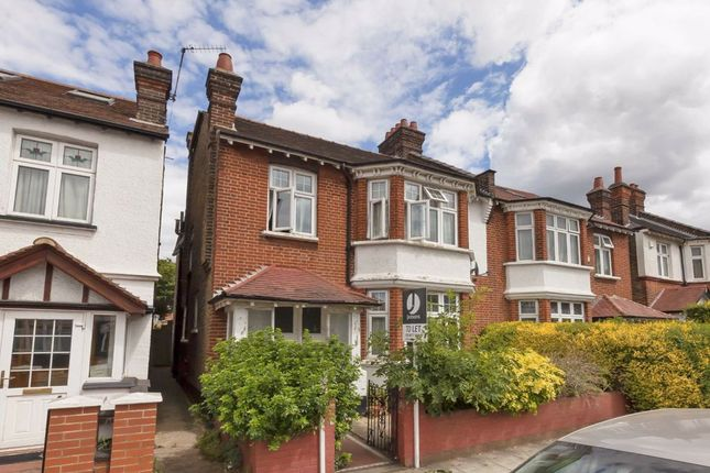 Thumbnail Semi-detached house to rent in Cricklade Avenue, London