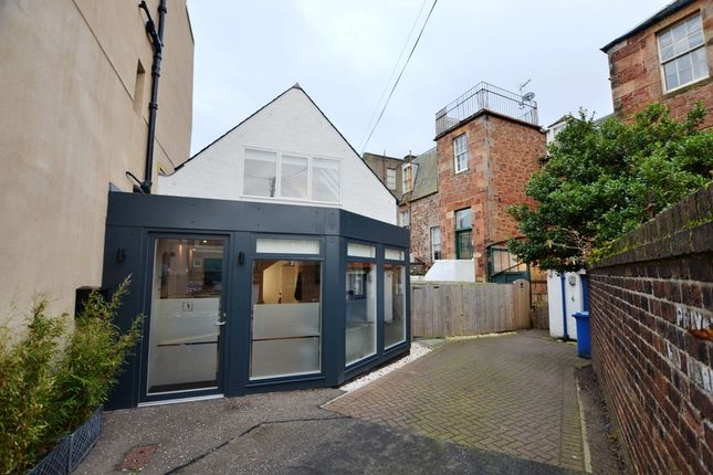 Thumbnail Office to let in Forth Street Lane, North Berwick