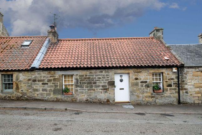 Thumbnail Cottage for sale in Pinkerton Cottage, 34 Temple Village, Near Gorebridge