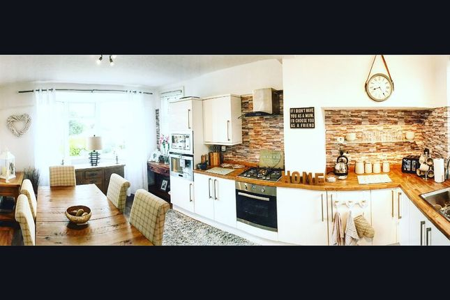Thumbnail Detached house for sale in West Avenue, Griffithstown, Pontypool