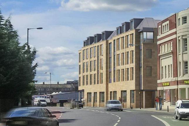 Thumbnail Retail premises to let in 396, Gorgie Road, Edinburgh