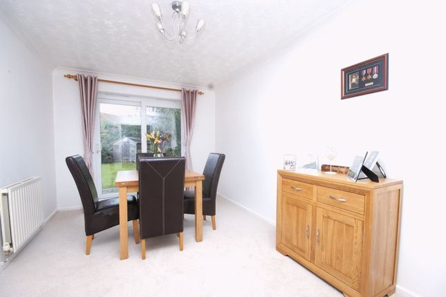 Dining Room of Sparrow Court, Lee-On-The-Solent PO13