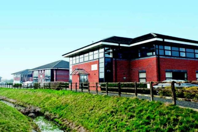Office to let in Unit 7B Wilkinson Court, Clywedog Road South, Wrexham Industrial Estate