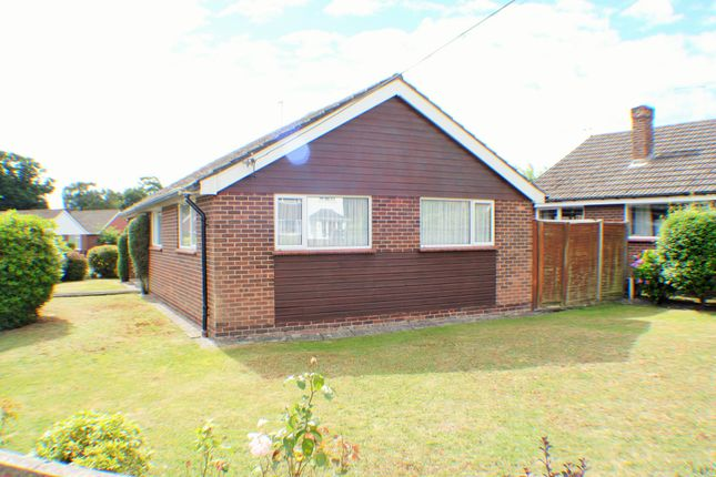 Thumbnail Detached bungalow to rent in Gordon Way, Burton