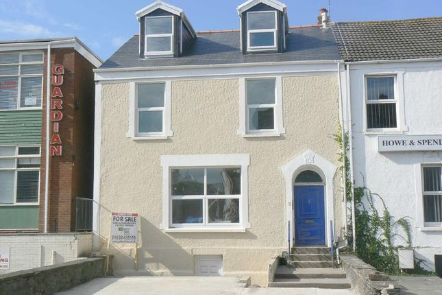 Thumbnail Property to rent in London Road, Neath, West Glamorgan