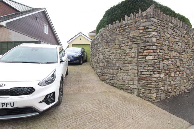 Driveway Parking of Magor, Caldicot NP26