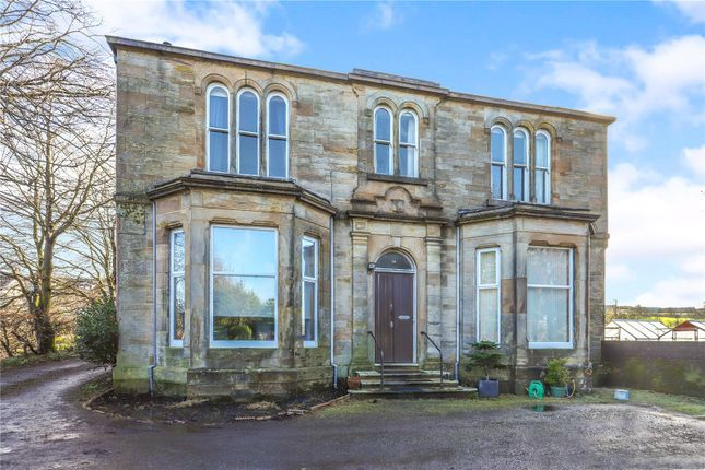 Thumbnail Flat for sale in Flat 1/1, Kersland Road, Glengarnock, Beith