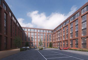 Thumbnail Flat for sale in Westminster Works, Alcester Road, Digbeth