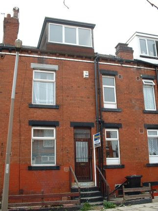Thumbnail Property to rent in Trentham Grove, Beeston, Leeds