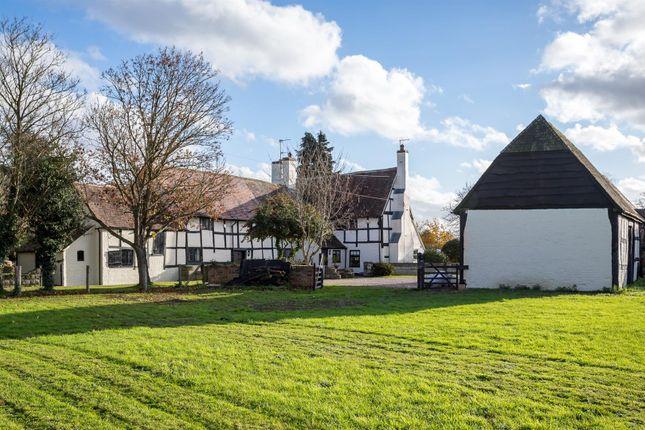 Detached house for sale in Hayden Lane, Hayden, Cheltenham