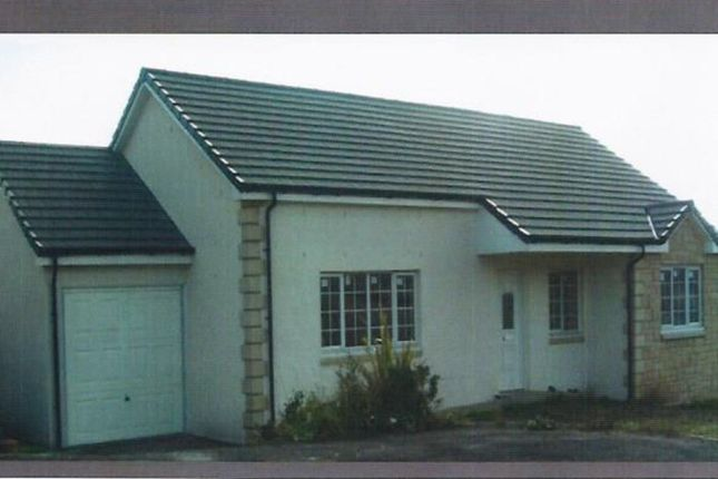 Thumbnail Detached bungalow for sale in The Bungalow, Plot 31, Park View, Barrow-In-Furness