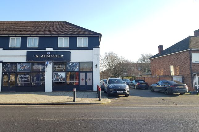 Thumbnail Office for sale in Ley Street, Ilford