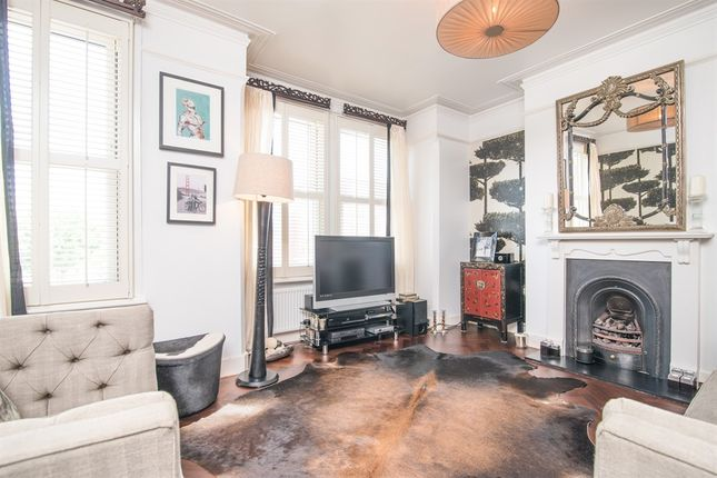 Thumbnail Flat for sale in Bollo Lane, Chiswick, London