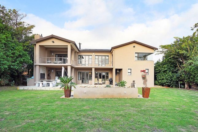 Thumbnail Detached house for sale in 25 Milnerton Drive, Milnerton Ridge, Western Seaboard, Western Cape, South Africa