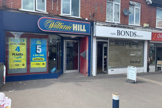 Thumbnail Retail premises for sale in Woodham Lane, New Haw
