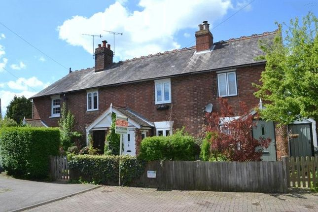 Thumbnail Cottage for sale in Priory Walk, Tonbridge