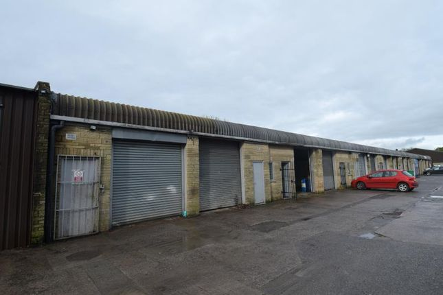 Thumbnail Industrial to let in Bennetts Field Trading Estate, Wincanton