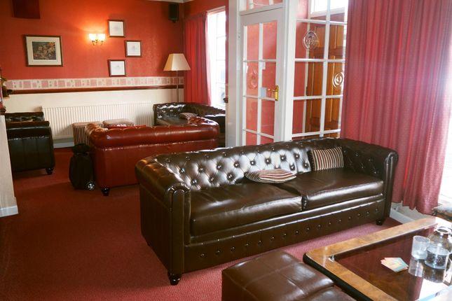 Thumbnail Restaurant/cafe for sale in Restaurants YO16, East Yorkshire