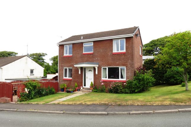 Thumbnail Detached house for sale in The Crofts, St. Bees, Cumbria