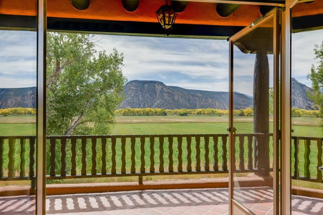Thumbnail Property for sale in Hunt Ranch At Abiquiu, Abiquiu, Nm, 87510