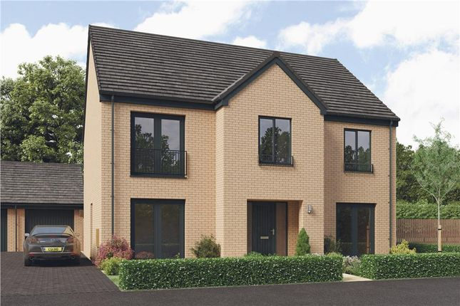 """Thumbnail Detached house for sale in """"Chichester"""" at Old Dalkeith Road, Edinburgh"""