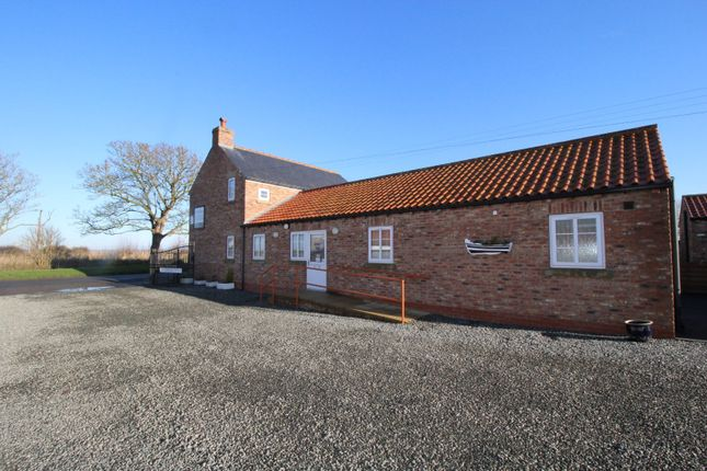 Thumbnail Bungalow for sale in Southview, 70-72 Sands Lane, Driffield, East Yorkshire