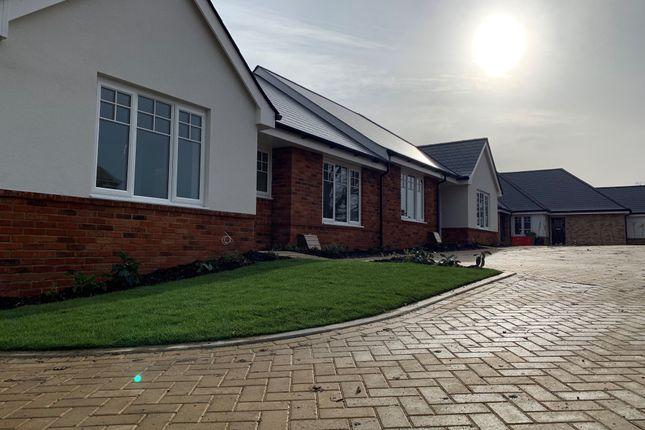 Thumbnail Semi-detached house for sale in Shelley Arms, Broadbridge Heath, Horsham, West Sussex