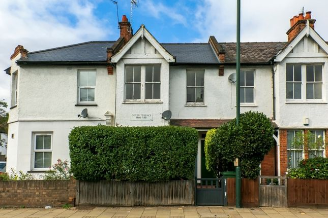2 bed flat for sale in Dover Terrace, Sandycombe Road, Kew, Richmond, Surrey TW9