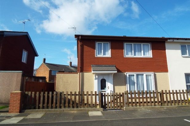 Thumbnail Property to rent in Etal Place, Gosforth, Newcastle Upon Tyne