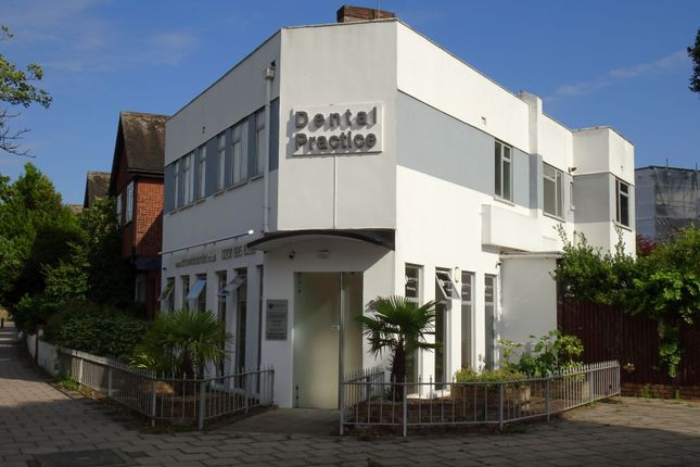 Thumbnail Commercial property for sale in Sutton Court Road, London