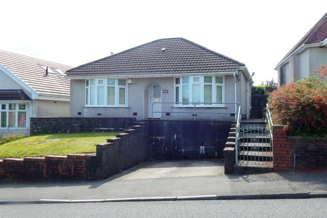 Thumbnail Property for sale in Caemawr Road, Morriston, Swansea