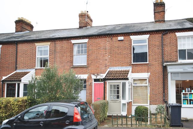 Thumbnail Property to rent in Leopold Road, Norwich